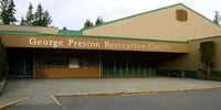 George Preston Arena