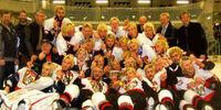 2007-08 AJHL Season