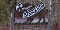 Binscarth, Manitoba