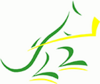 Ice Hockey Australia Logo