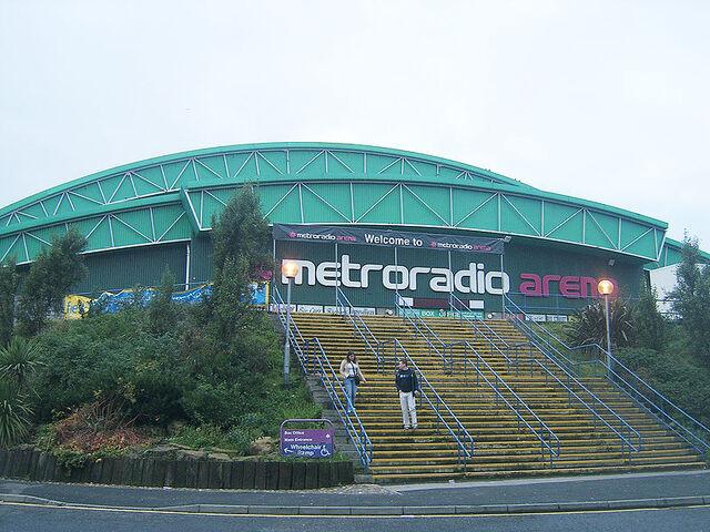 File:Metroradio Arena, Newcastle.jpg