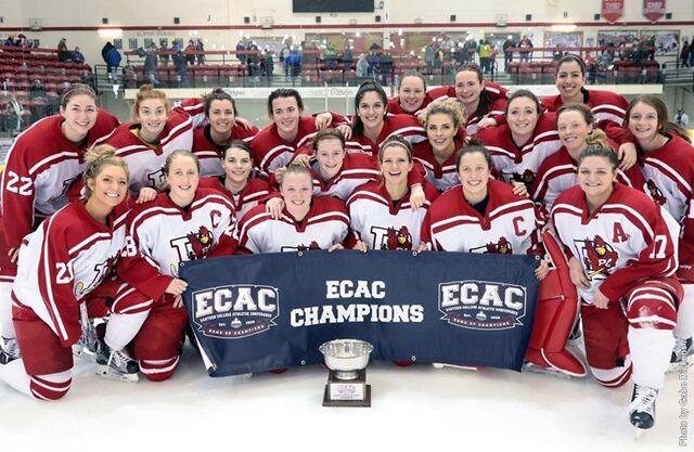 File:2017 ECAC West Women's champs Plattsburgh Cardinals.jpg