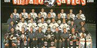 1999–2000 Buffalo Sabres season
