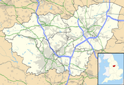 Cudworth, South Yorkshire