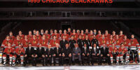 1994–95 Chicago Blackhawks season
