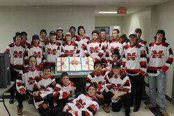 2012-13 Mattawa Voyageurs