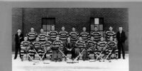 1932–33 Ottawa Senators season