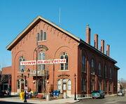 Andover, Massachusetts Town Hall