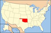 286px-Map of USA OK svg
