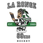 La Ronge 89ers logo