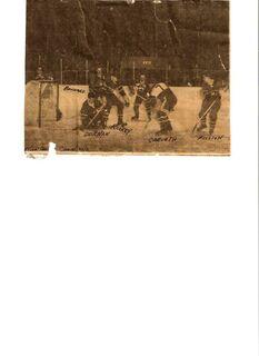 Rock Canadiens