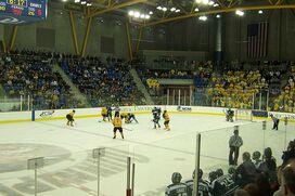 TDBanknorthSportsCenterHockey