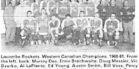 1960-61 Alberta Intermediate Playoffs