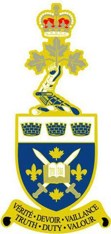 File:Royal Military College Saint Jean lapel pin.jpg