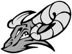 Helena Bighorns logo