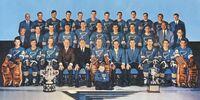 1969–70 St. Louis Blues season