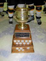 William T Ruddock Trophy