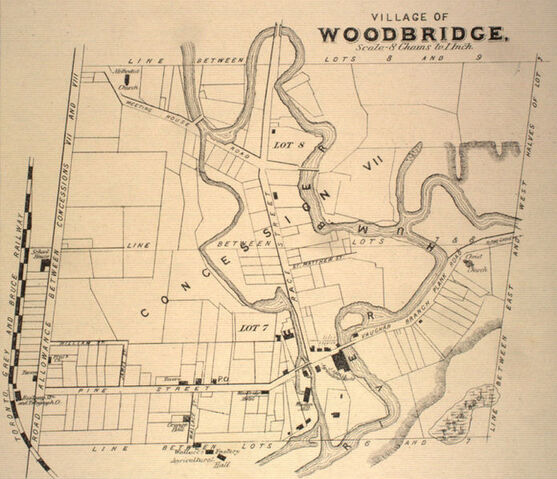 File:Woodbridge, Ontario Map.jpg