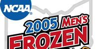 2005 NCAA Division I Men's Ice Hockey Tournament