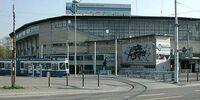 Hallenstadion
