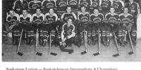 1950-51 Saskatchewan Intermediate Playoffs