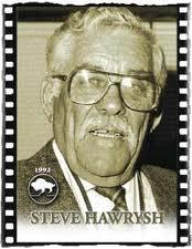 Steve Hawrysh