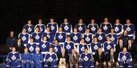 1986–87 Toronto Maple Leafs season