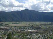 Grand Forks, British Columbia