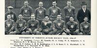 1936-37 OHA Junior A Season