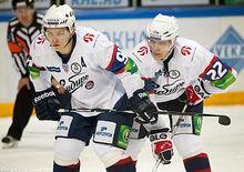 Tarasenko HC Sibir