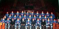 1981–82 Quebec Nordiques season