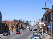 Caledonia, Ontario