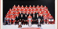 1992–93 Montreal Canadiens season