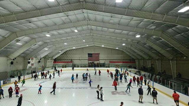 File:Flemington Ice Arena.jpg