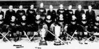 1936-37 Eastern Canada Allan Cup Playoffs