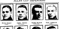 1920-21 Western Canada Allan Cup Playoffs