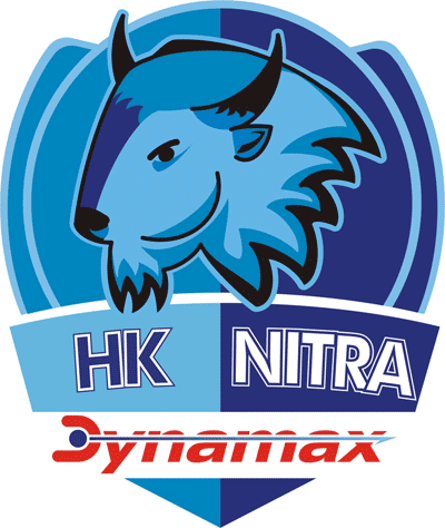 File:HK Dynamax Nitra logo.png