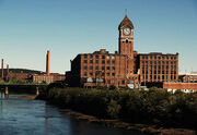 Lawrence, Massachusetts