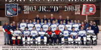 2003-04 OHAJDL Season