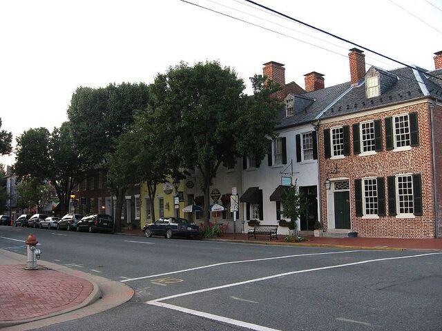 File:Fredericksburg, Virginia.jpg