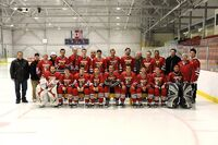 2010-11 Fort Frances Thunderhawks