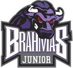 JrBrahmas logo