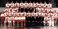 1991–92 Calgary Flames season