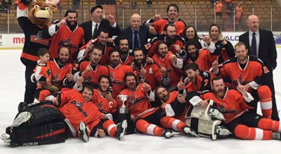 2017 FHL champs Danville Dashers