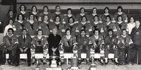 1974-75 QUAA Season