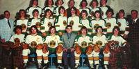 1974-75 SJHL Season