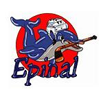 Dauphins d'Épinal logo