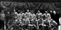 1930–31 Detroit Falcons season