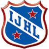 International Junior Hockey League Logo