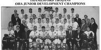 1994-95 OHAJDL Season